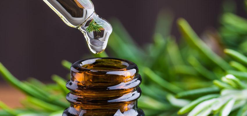 Remédio homeopático em solução alcoólica