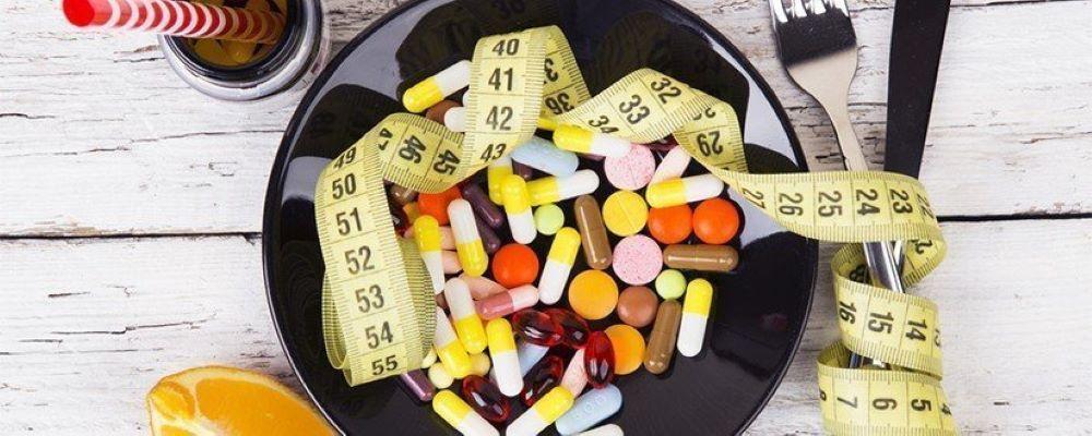 remédios manipulados para emagrecer e industrializados