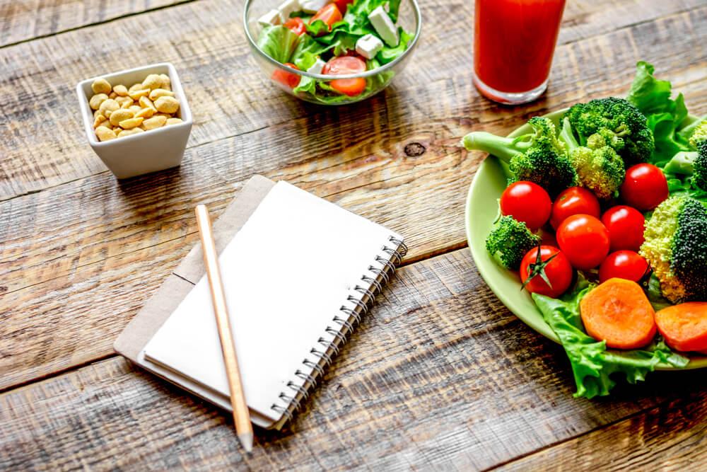 emagrecer com saúde: dicas de dieta para emagrecer