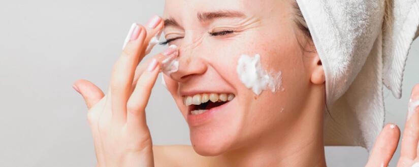protetor solar facial e corporal