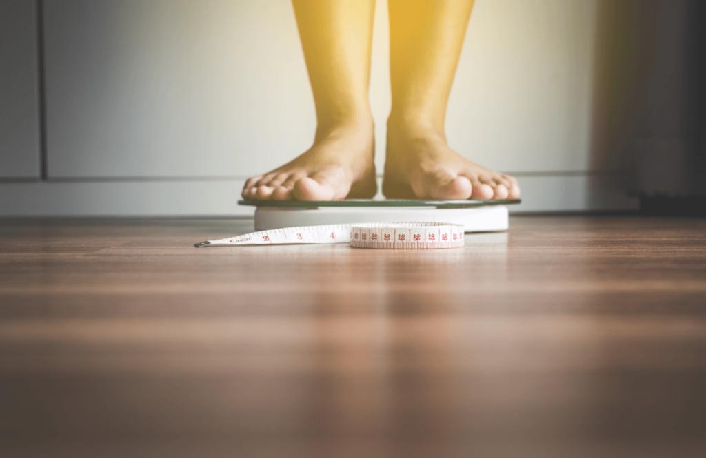Ganho de peso com saúde: o que fazer para ser amigo da balança?