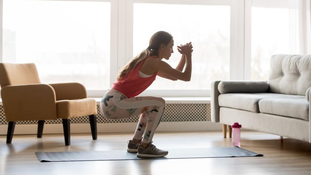 ganho de peso: melhores exercícios para ganhar massa muscular