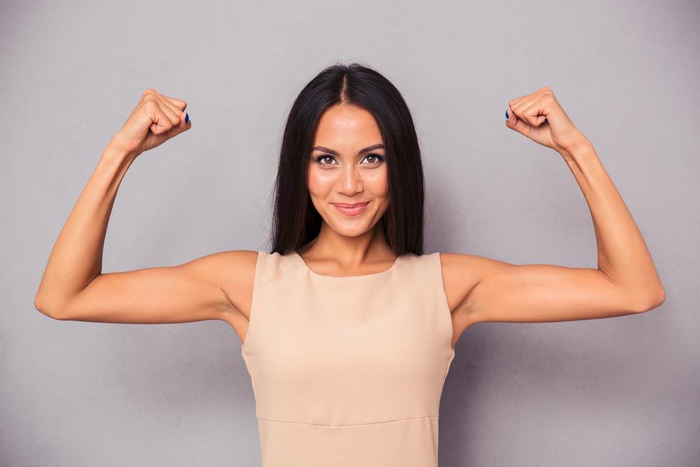 exercícios para hipertrofia feminina