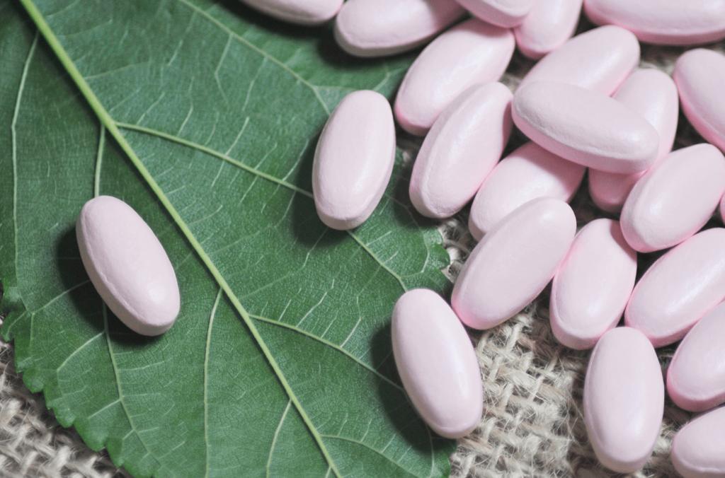 remédio para ansiedade natural: como escolher