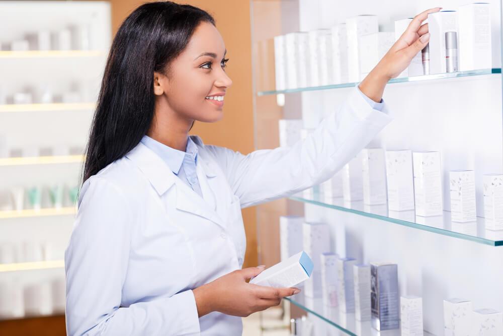 manipulação de medicamentos: benefícios