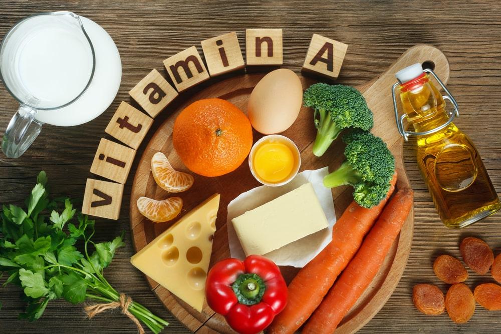 Benefícios da Vitamina A para o corpo: Saiba Quais São os 5 Principais