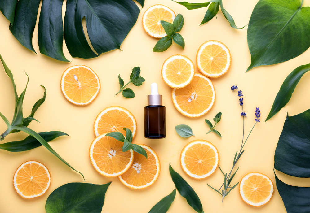 Vitamina C para Pele: Benefícios, Como Usar e Onde Comprar!