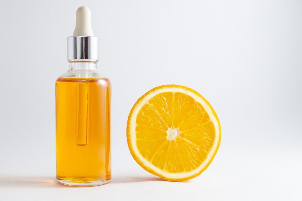 benefícios da vitamina C para pele