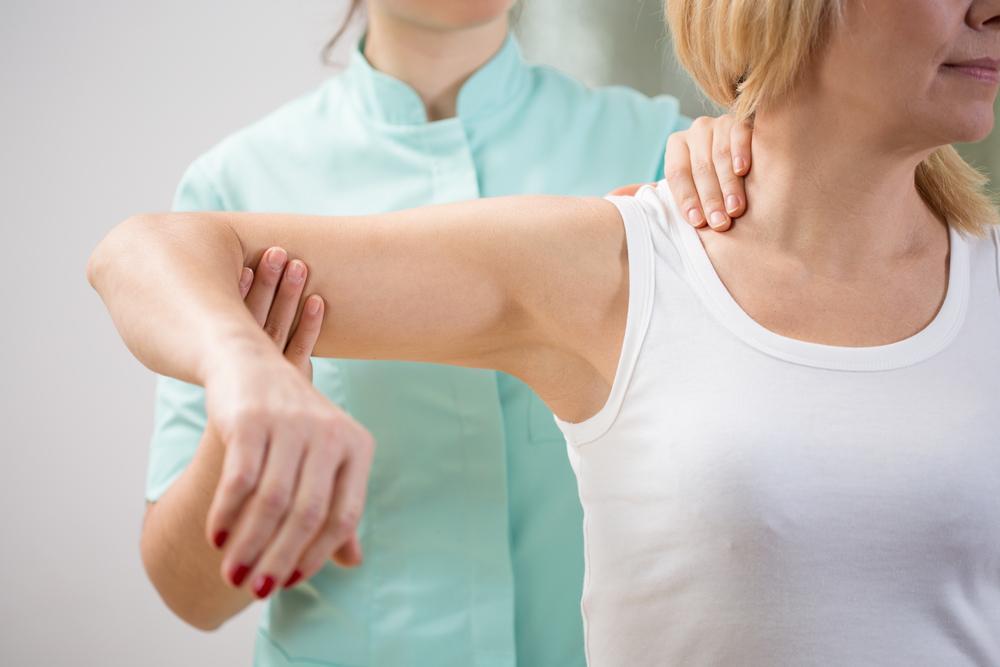 Aliviar dor nas articulações