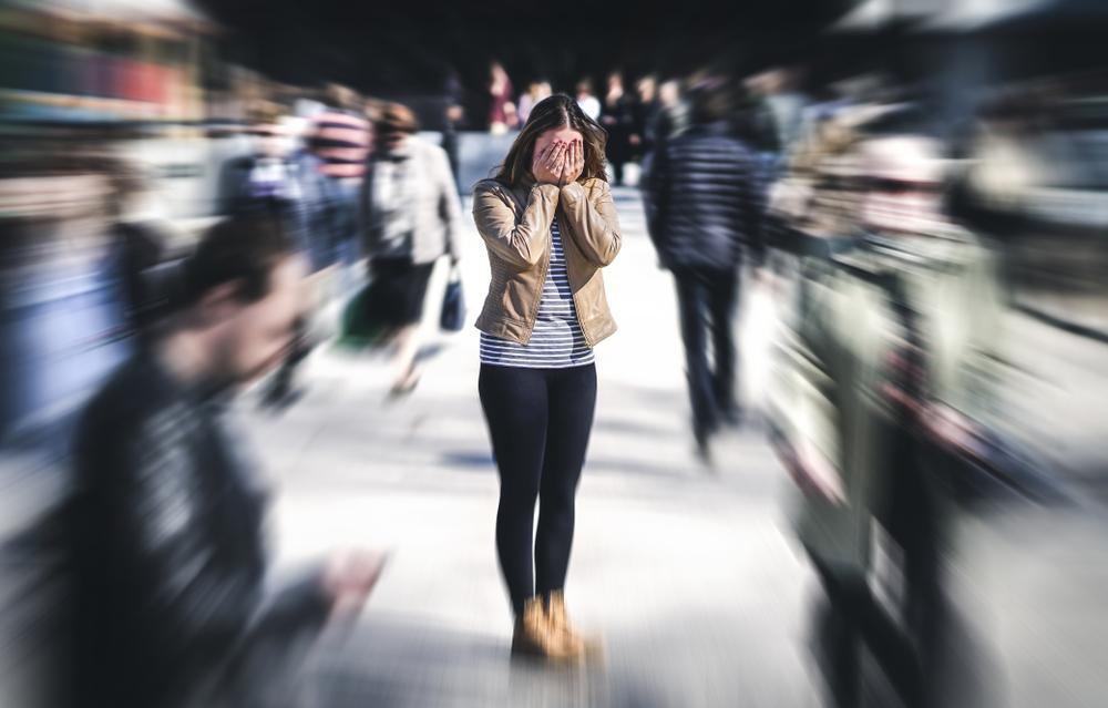 Ansiedade: como controlar e o que fazer durante uma crise