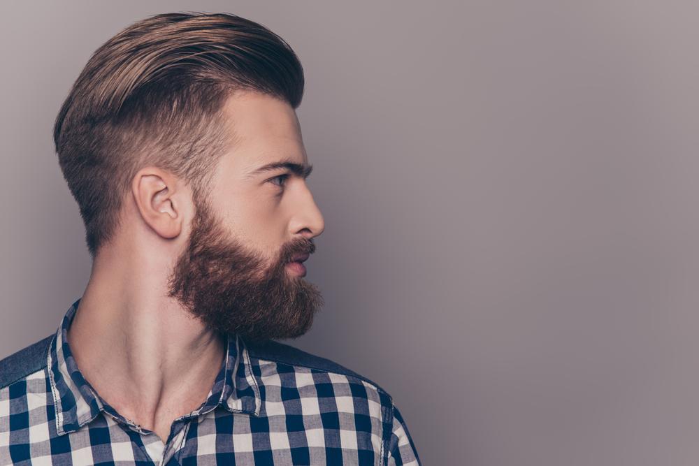 Hábitos que ajudam a barba a crescer