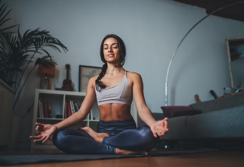Meditação, mindfulness e yoga