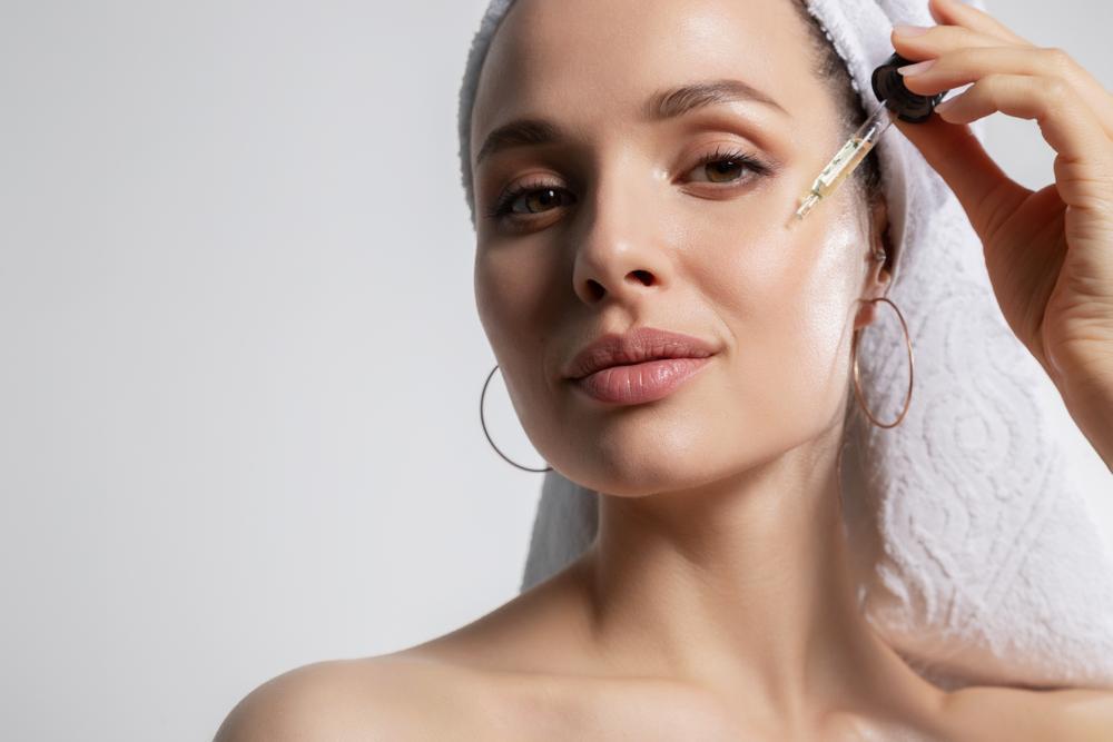 O sérum pode ser usado em qualquer tipo de pele?